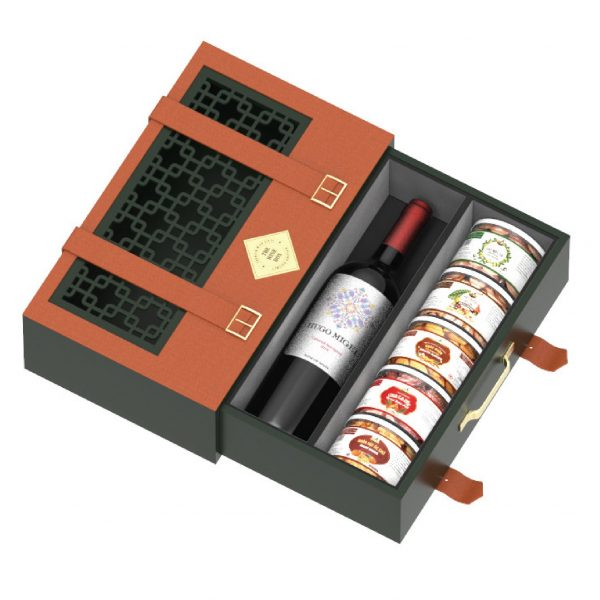hộp quà tết the wine box 12 edited