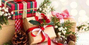 Ý nghĩa biểu trung hộp quà giáng sinh