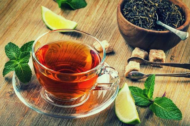 Những lợi ích tuyệt vời mà trà mang lại