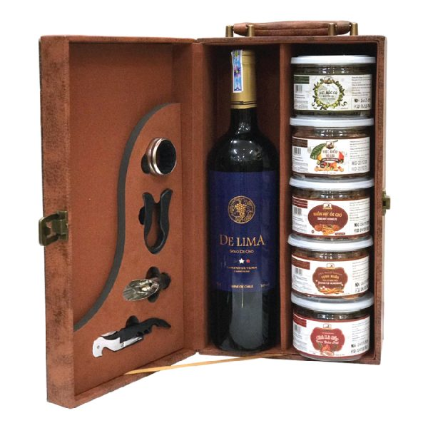 The Wine box 06