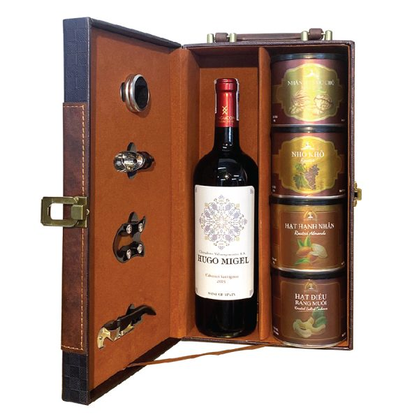 The Wine box 07